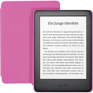 KINDLE KIDS EP - Kindle Kids Edition pink - 10. Generation