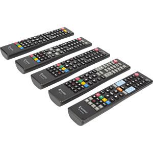 vorprogrammierte Fernbedienung für LG TV KÖNIG KN-RCLG