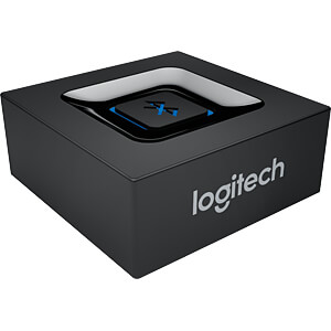 LOGITECH BAA - Bluetooth-Audioempfänger