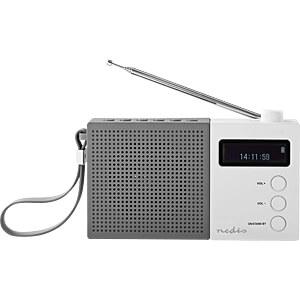 N RDDB2210WT - Digital Radio DAB+ UKW 4,5 W