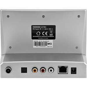 DAB+/Internetradio-Adapter für die HIFI Anlage NOXON 17400