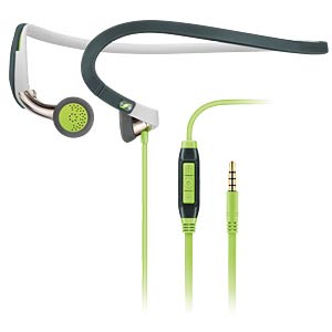 Headset, In Ear, grün SENNHEISER 506192