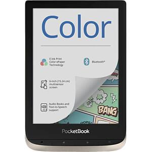 POCKETBOOK COLOR - E-Book Reader Color