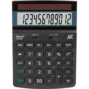 REBELL ECO450 - Taschenrechner