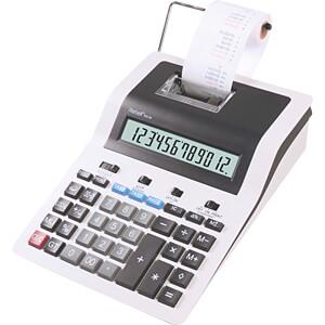 REBELL PDC30 - Druckender Tischrechner