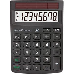 REBELL ECO310 - Taschenrechner