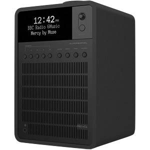 Design DAB+/UKW Radio mit Bluetooth REVO 641179