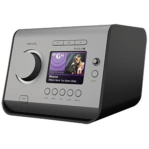 Hybrid Radio mit Spotify Connect und Multiroom REVO 641159