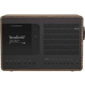Deluxe Hybrid Radio REVO 641150