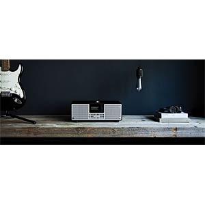 Deluxe 80 Watt Stereo Hybrid Radio REVO 641177
