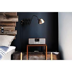 Deluxe 80 Watt Stereo Hybrid Radio REVO 641153