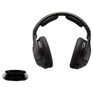 Funkkopfhörer, Over-Ear SENNHEISER 502873