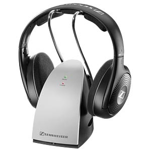 Funkkopfhörer, On-Ear SENNHEISER 504779