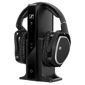 Funkkopfhörer, Over-Ear SENNHEISER 505562