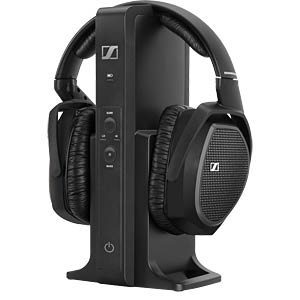 Funkkopfhörer, Over-Ear SENNHEISER 505563