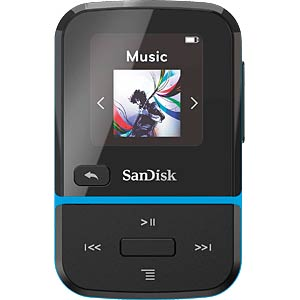 SDMX30-016G-E46B - MP3-Player