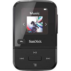 SDMX30-016G-E46K - MP3-Player