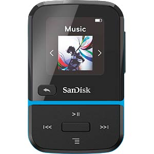 SDMX30-032G-E46B - MP3-Player