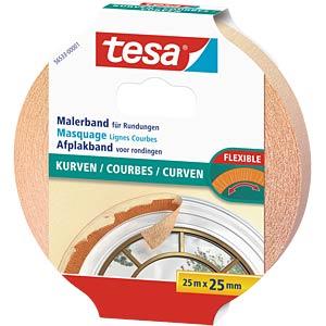 TESA 56533 - Malerband Kurven