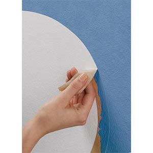 Malerband Kurven, 25 m x 38 mm TESA 56534-00001-00