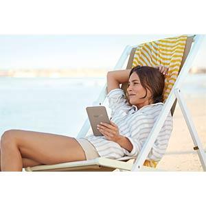 e-book reader TOLINO 2U60034