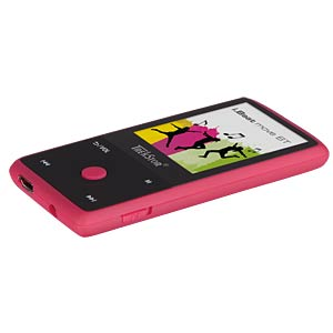 "MP3-Player, rot, 1,8"" Display, Bluetooth TREKSTOR 79424"