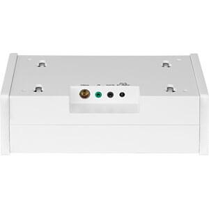 Unterbaufähiges DAB+ und UKW Uhrenradio TECHNISAT 0001/4987