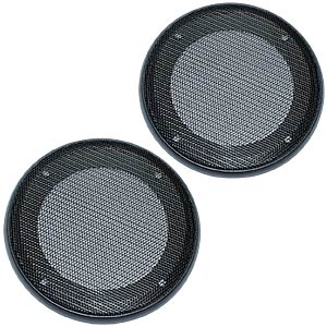 Speaker Cover Grating 100mm BASELINE 28200