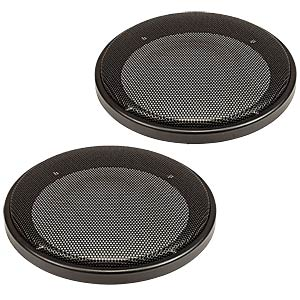 Speaker Cover Grating 130mm BASELINE 28201
