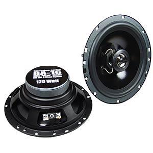 Speaker Set BA-16 BASELINE 40103