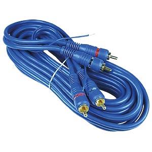 BLUE LINE Cinchkabel 5,0m BASELINE 55002