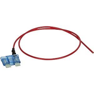 DIN-Flachsteck-Sicherung 15A BASELINE 58066