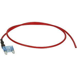 DIN-Mini-Flachsteck-Sicherung 15A BASELINE 58086
