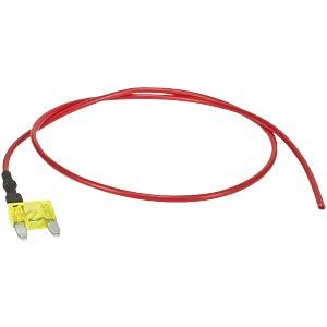DIN-Mini-Flachsteck-Sicherung 20A BASELINE 58087