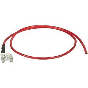 DIN-Mini-Flachsteck-Sicherung 25A BASELINE 58088