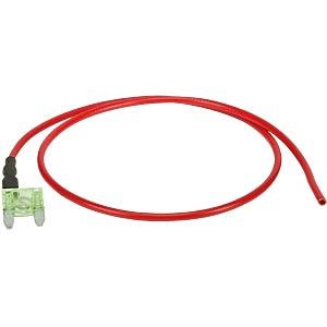 DIN-Mini-Flachsteck-Sicherung 30A BASELINE 58089