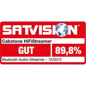 Bluetooth DockingStreamer CABSTONE 43317