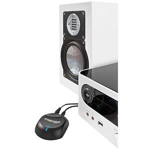 HiFiStreamer Bluetooth CABSTONE 43318