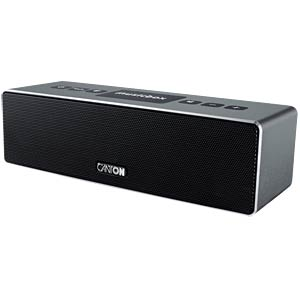 Canton Musicbox XS Bluetooth®, titan CANTON 03686