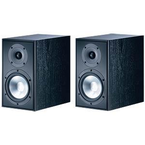 Canton GLE 420 loudspeakers in black (pair) CANTON 02464