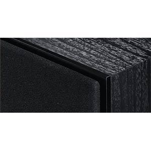 Floorstanding Speaker, black (one piece) CANTON 02872