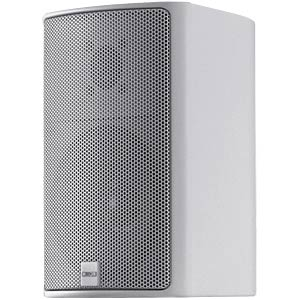 Canton Plus GX3 loudspeakers in silver (pair) CANTON 02963
