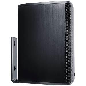 Canton CD 120.2 Lautsprecher, schwarz (Paar) CANTON 03471