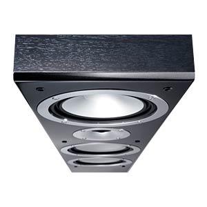Standlautsprecher Chrono 509DC, 160 W, 4 - 8 Ohm CANTON 02263