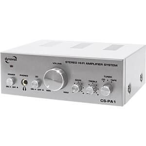 DYNAVOX 203745 - Stereo-Miniverstärker