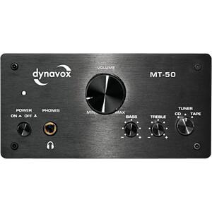 Mini stereo amplifier DYNAVOX 206033