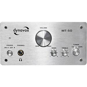 Stereo-Miniverstärker DYNAVOX 206034