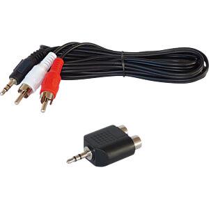 Stereo-Digitalverstärker DYNAVOX 206372