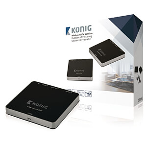 Wireless HDMI Set KÖNIG KN-WLHDMI10