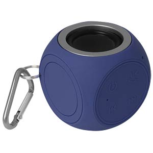 Bluetooth loudspeaker SOUND2GO 10104